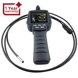 Vid-71R-5.5-2M 5.5Mm Camera 2M Cable Recordable Video Inspection 2.4 Hd Endoscope Snakescope
