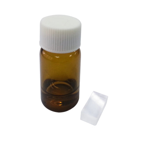 For New Design Or Traditional Honey Brix Refractometer Reference Block And Dioptric Oil (Oil-Honey)