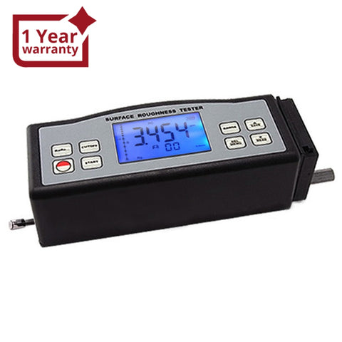 Srt-6210 Digital Surface Roughness Tester 4 Parameters (Ra Rz Rq Rt)