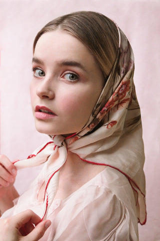 The Ultimate Guide To Wearing Headscarves In 2021