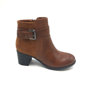 Strap Ankle Boots (3958949904502)