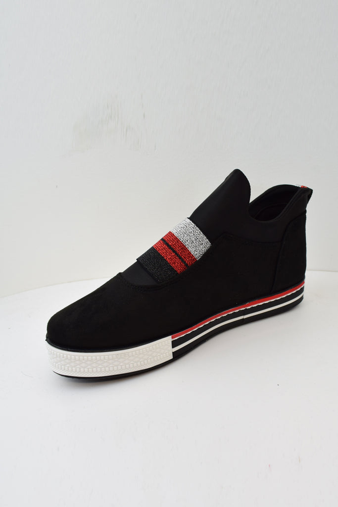 Stripe Trainer