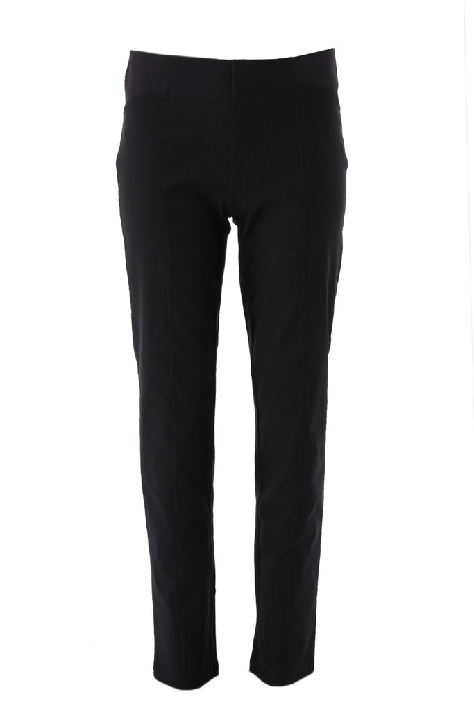 Stitch Detail Trousers