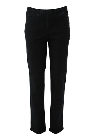 Zip Pocket Trouser