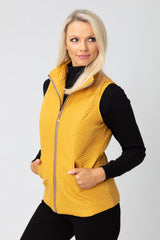 Diamond Design Gilet