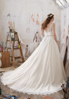 Load image into Gallery viewer, 3214-Mori Lee