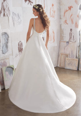 Load image into Gallery viewer, 5516-Mori Lee