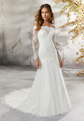 Load image into Gallery viewer, 5686-Mori Lee