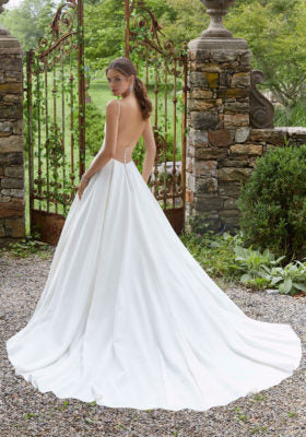 Load image into Gallery viewer, 5706-Mori Lee