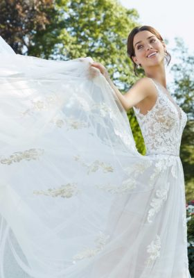 Load image into Gallery viewer, 5805-Mori Lee