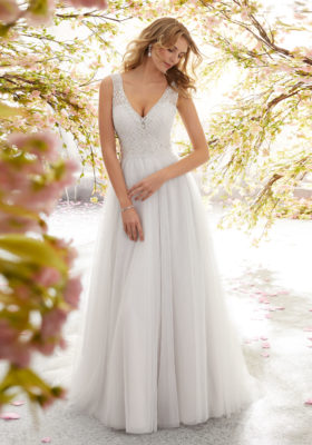Load image into Gallery viewer, 6891-Mori Lee