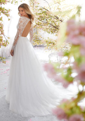 Load image into Gallery viewer, 6892-Mori Lee
