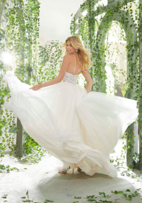 Load image into Gallery viewer, 6907-Mori Lee