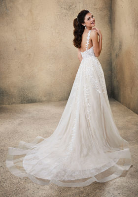 Load image into Gallery viewer, 6911-Mori Lee