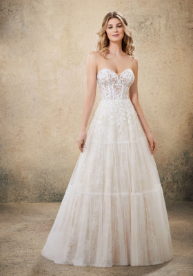 Load image into Gallery viewer, 6913-Mori Lee