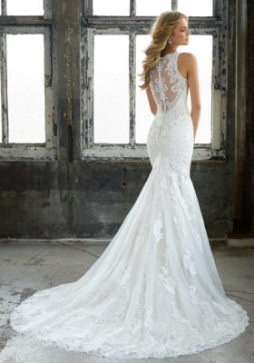 Load image into Gallery viewer, 8205-Mori Lee
