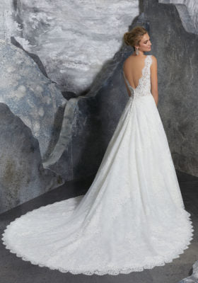 Load image into Gallery viewer, 8208-Mori Lee