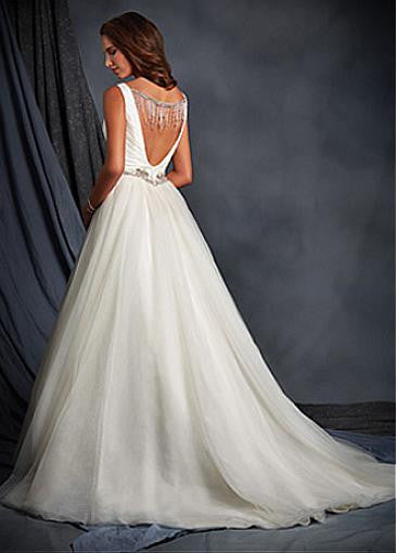 Alfred Angelo Style 2495