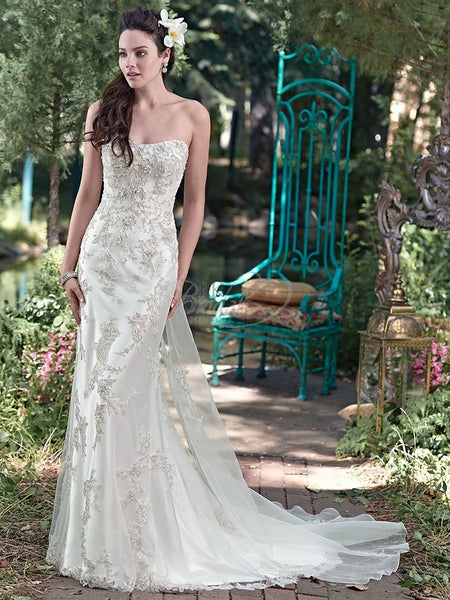 MAGGIE SOTTERO COLLEEN - 6MW226