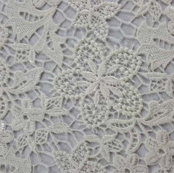 Lace Fabric for Sewing