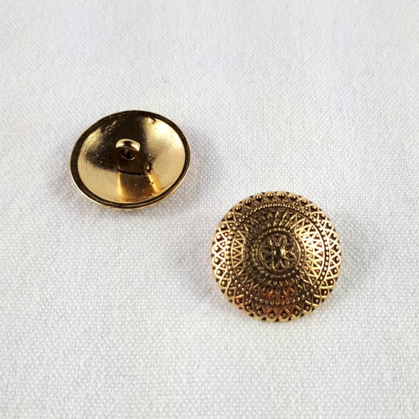 metal buttons for sewing