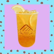 Load image into Gallery viewer, Lemon Green Tea