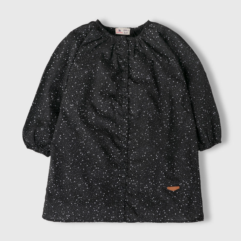 Black Galaxy Top