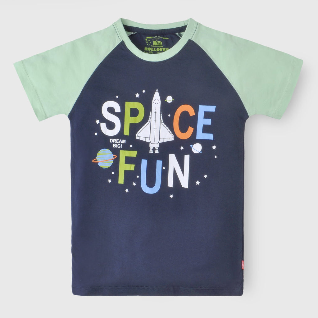 Space Fun T-Shirt