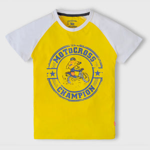 Motocross Champion T-Shirt