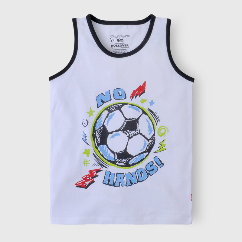 No Hands Tank Top