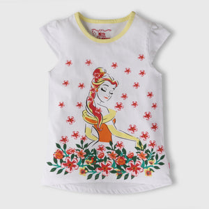 Garden Princess T-shirt
