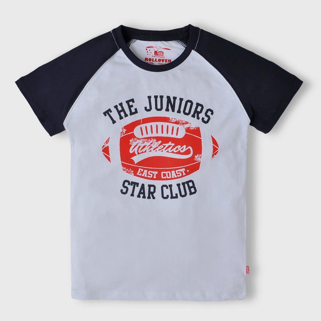 Star Club T-Shirt
