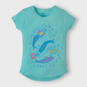 Mermaid Fun T-Shirt