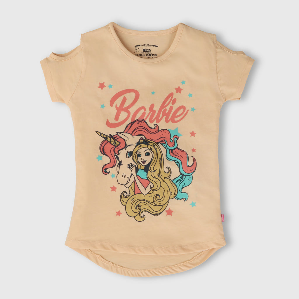 Barbie Unicorn T-Shirt