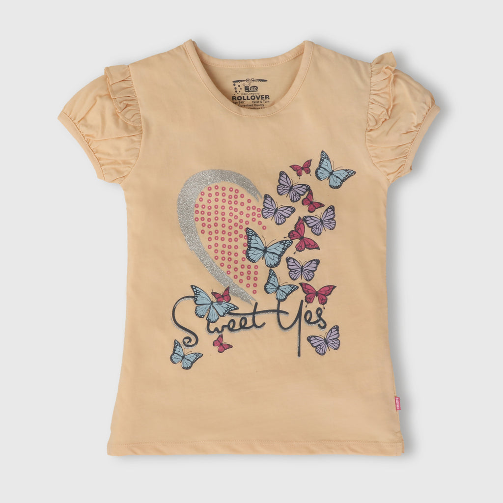 Sweet Butterfly T-Shirt