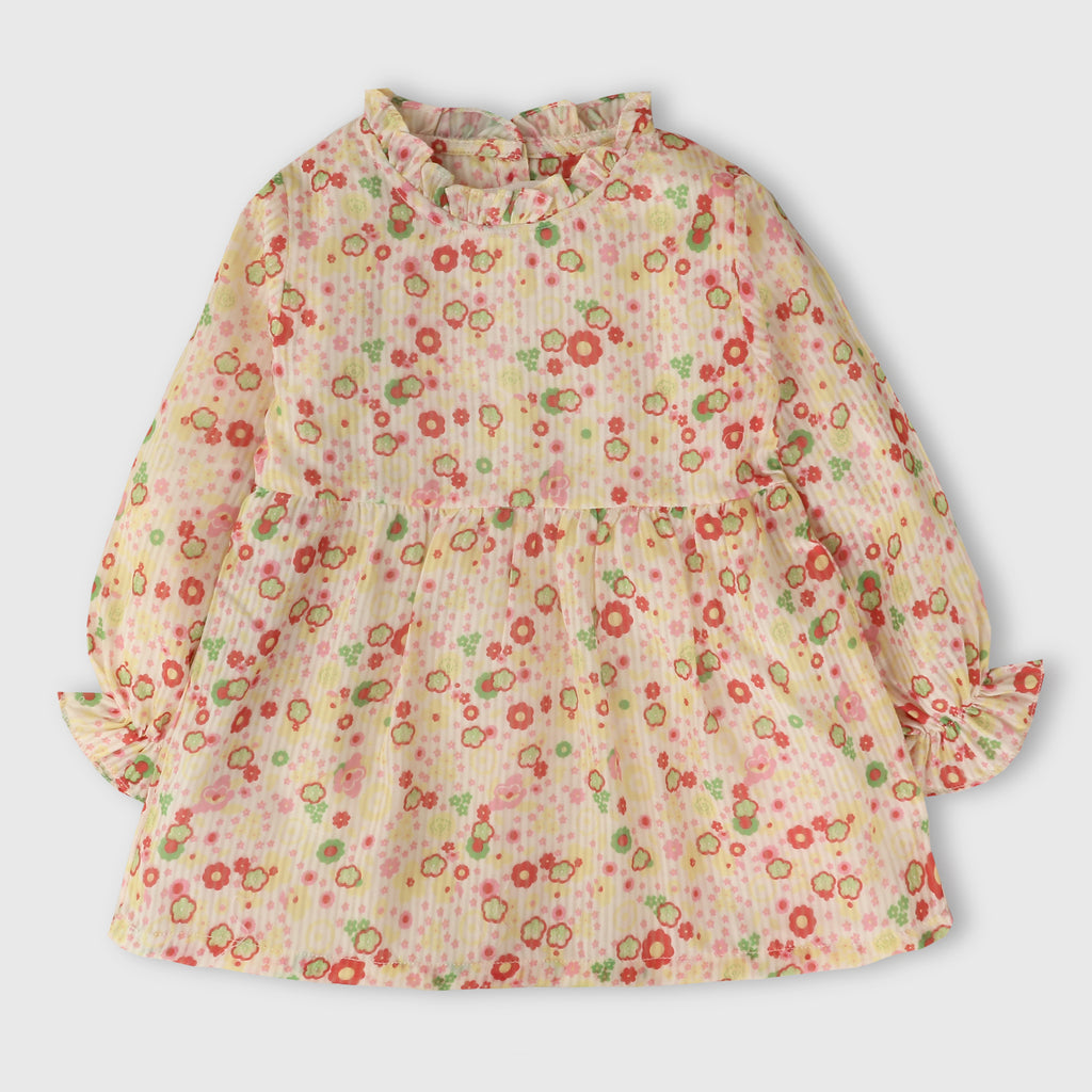 Flower Orchard Top