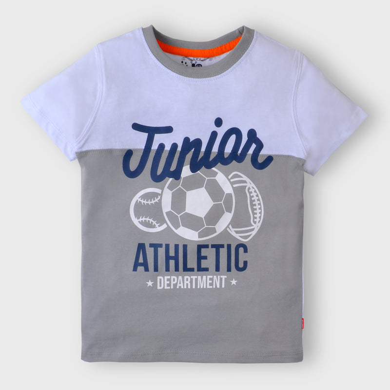 Junior Athletic T-Shirt
