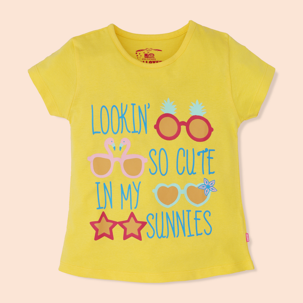 Cute Sunnies T-Shirt