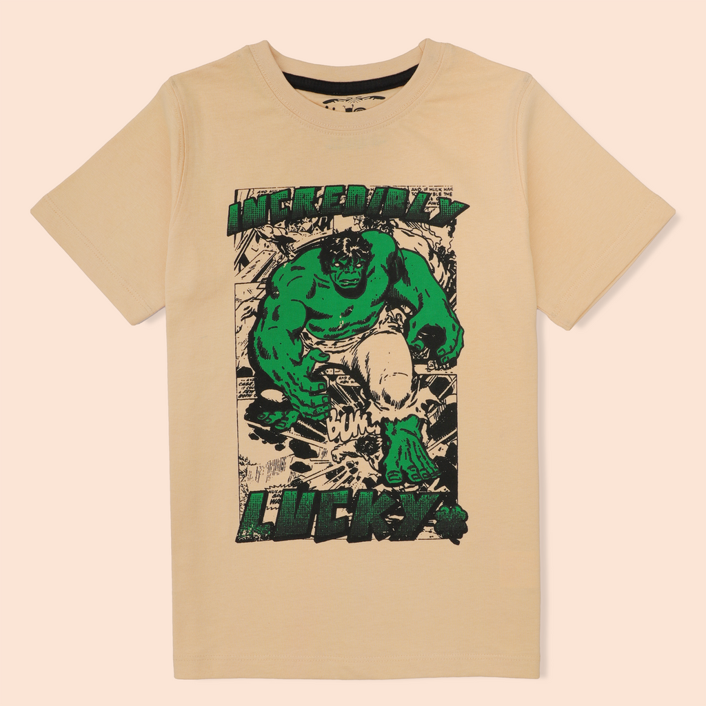Lucky Hulk T-Shirt