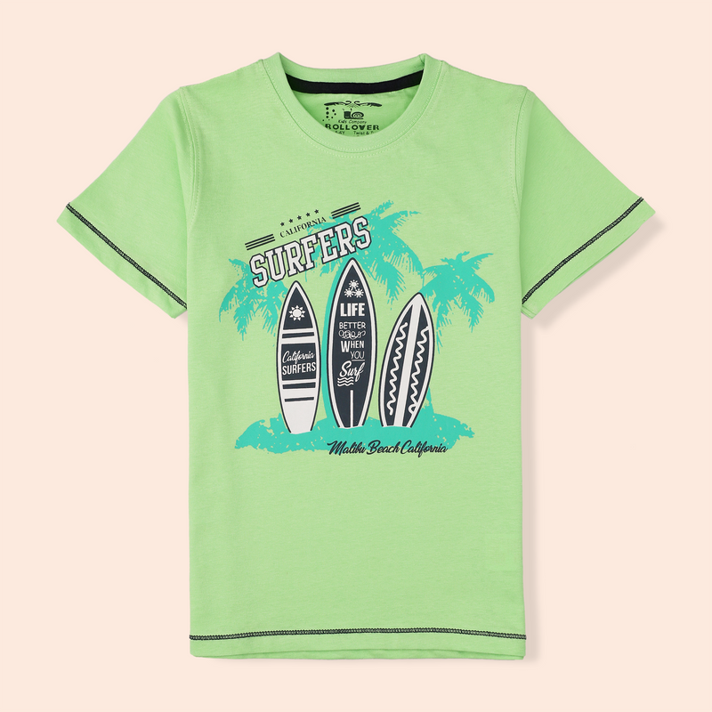 Surfboard T-Shirt