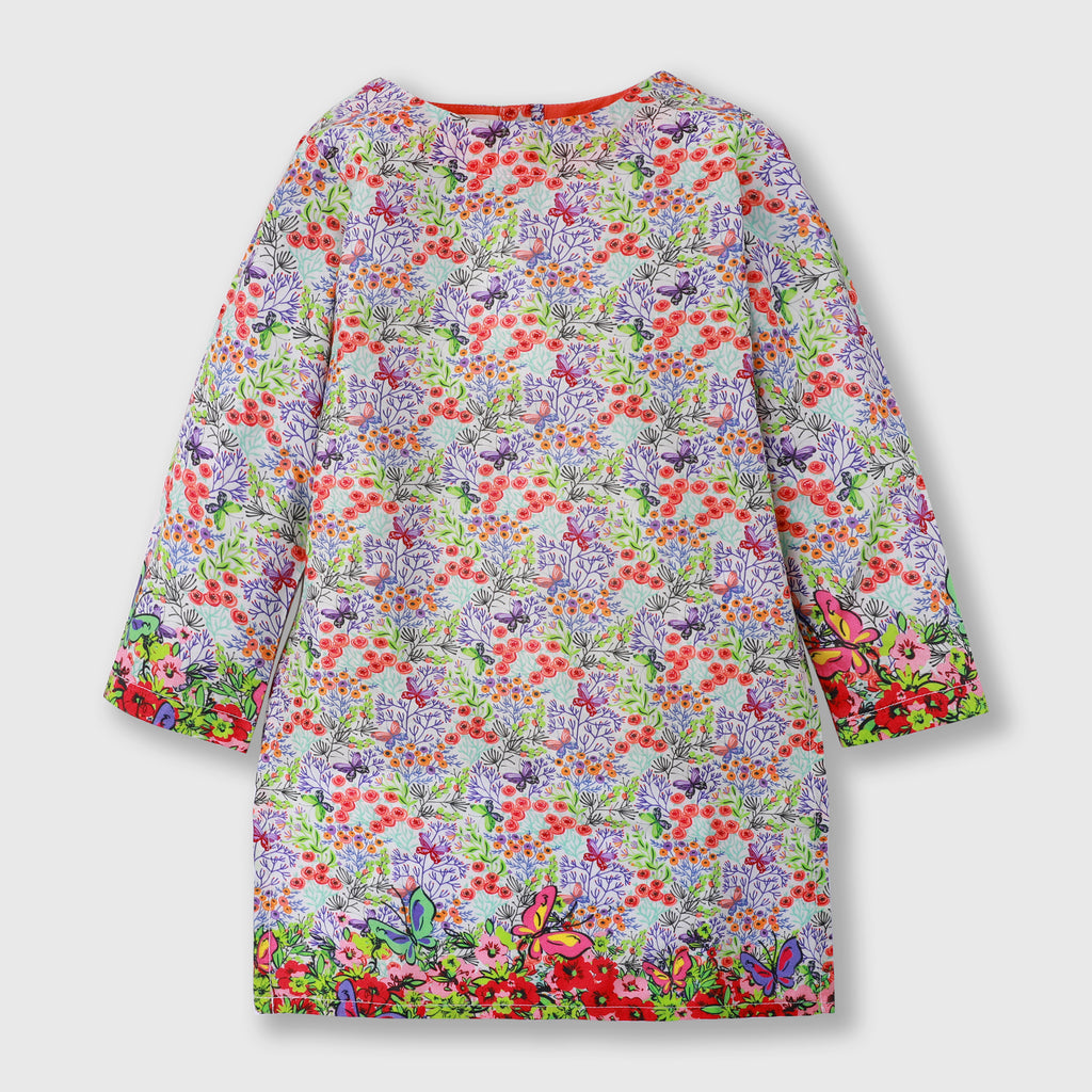 Floral Orchard Shirt