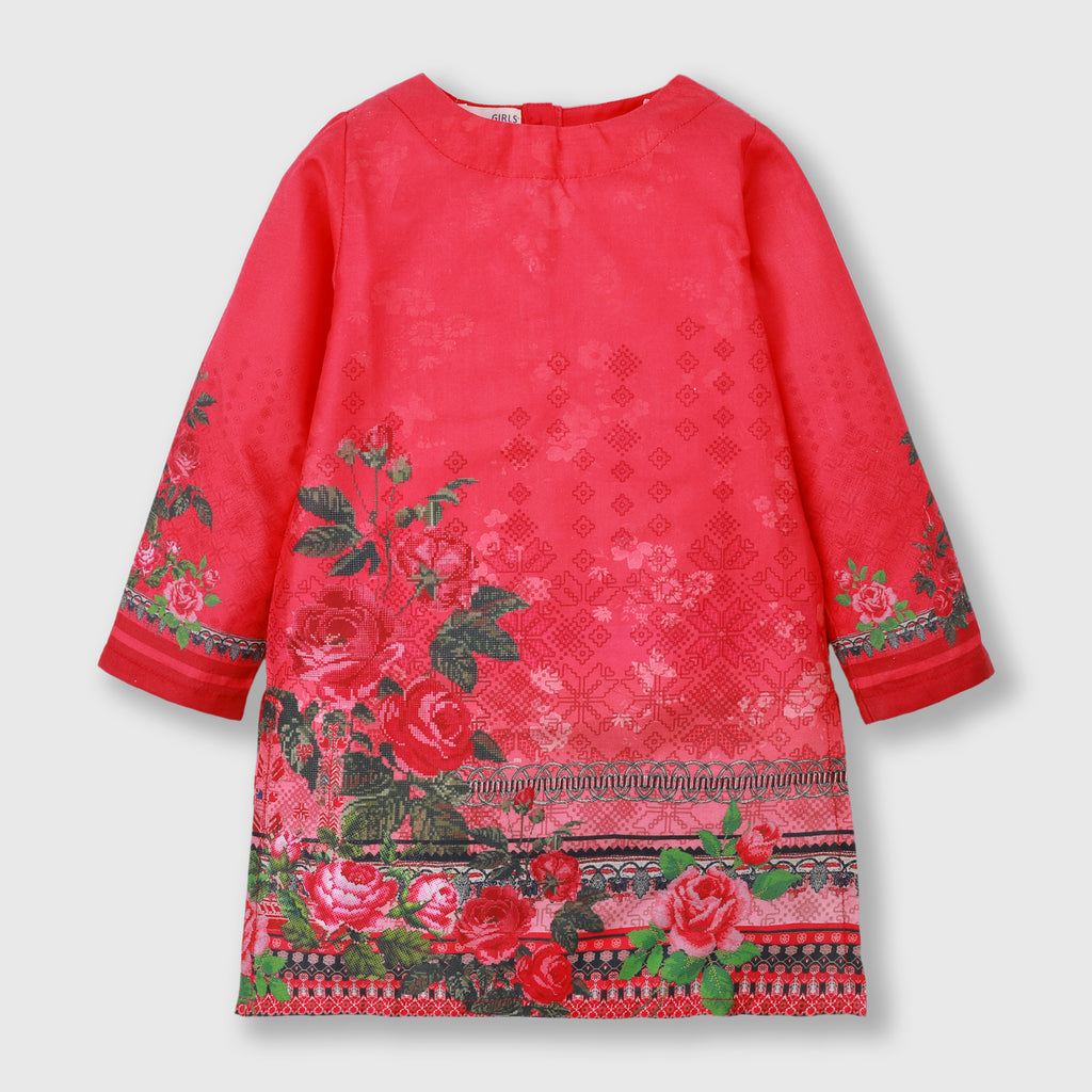 Red Rose Shirt