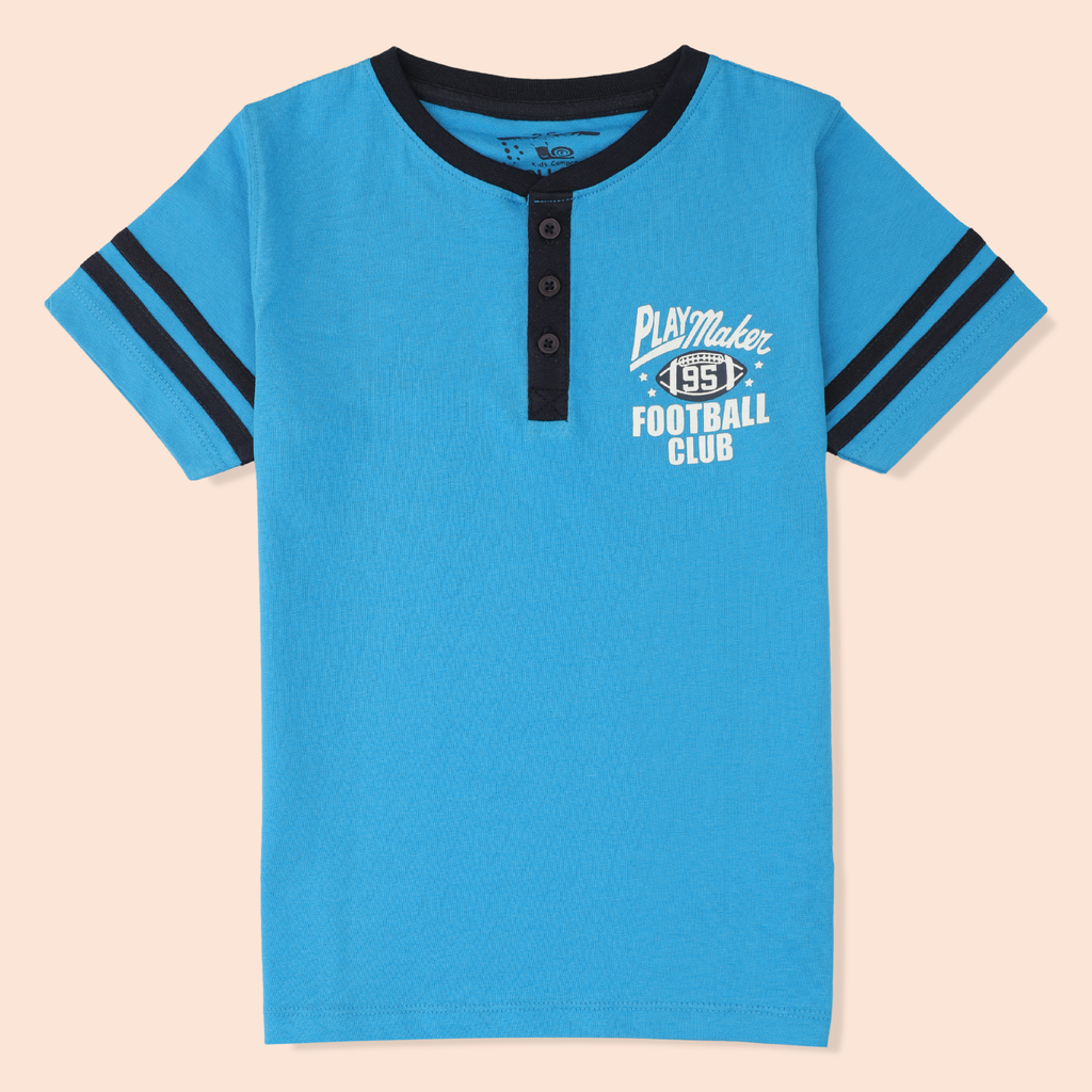 Football Club T-Shirt
