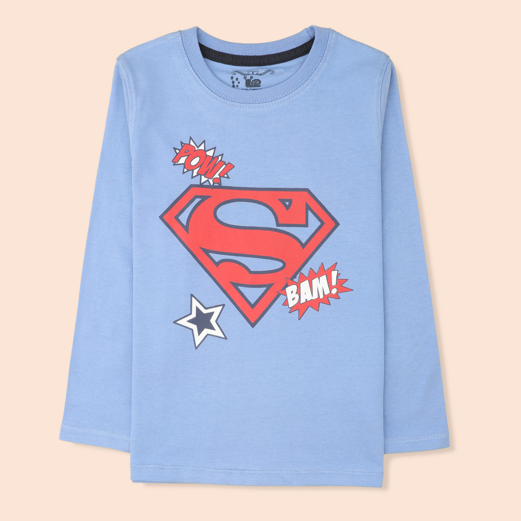 Bashing Hero Shirt