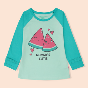 Mommy's Cutie Shirt