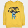 Yellow Batman Shirt