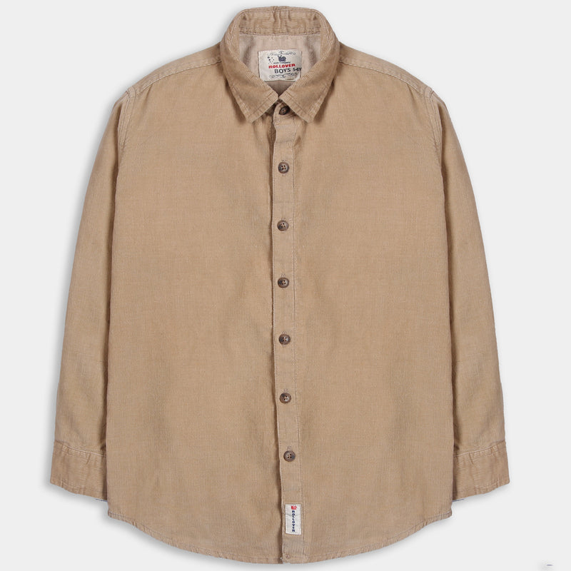 Brown Casual Shirt