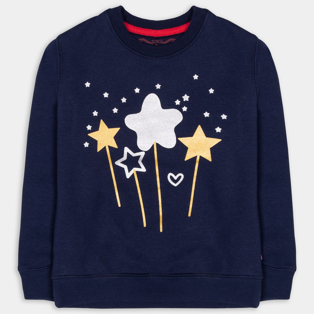 Magic Wand Sweatshirt