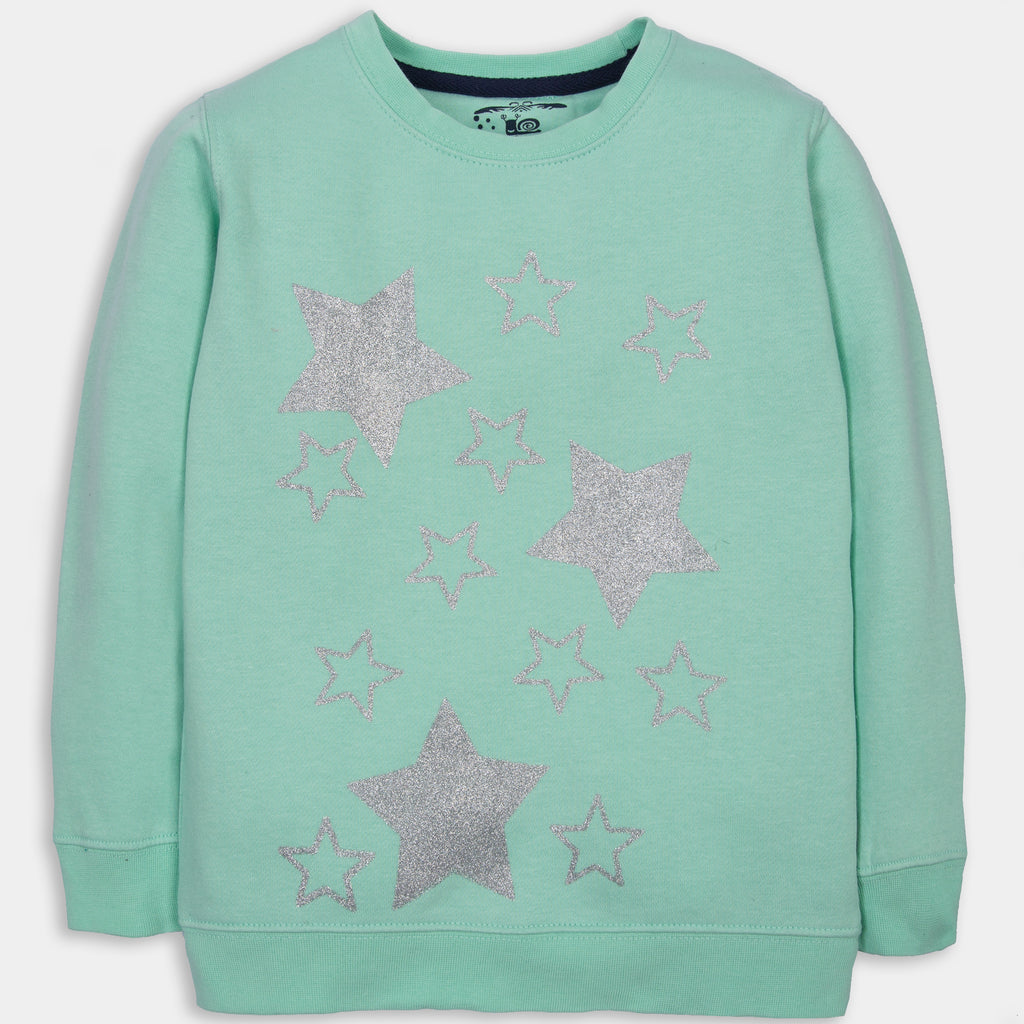 Shimmery Star Shirt