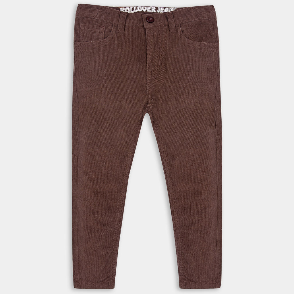 Coffee Brown Pants